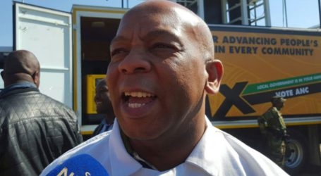 Ramokgopa rubbishes opposition promises