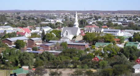 It's the jewel of the Karoo