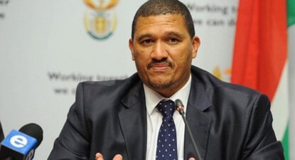 Fransman wants his job back