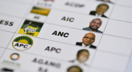 'Stop comparing us with ANC!'