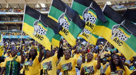 Tshwane count nears the end