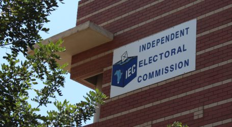 Counting of votes completed: IEC