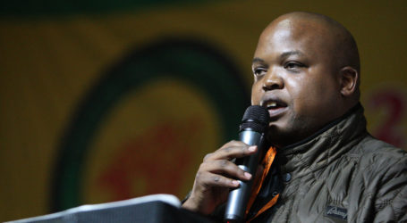 Election outcomes 'devastating' – ANCYL
