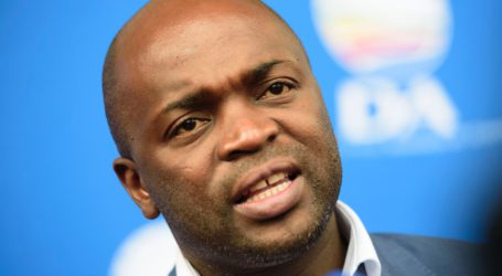 We won't compromise on promises – DA Tshwane mayor candidate