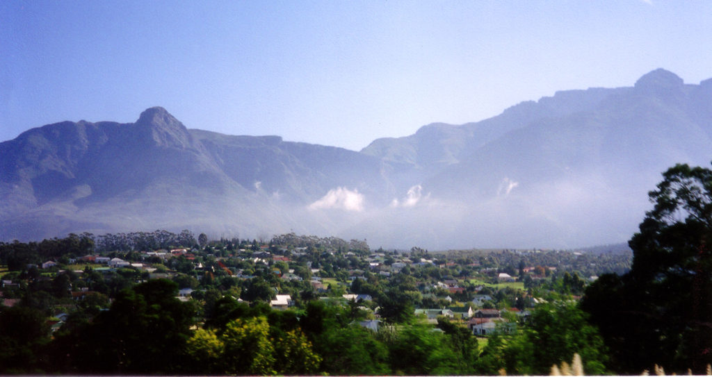 Swellendam_view