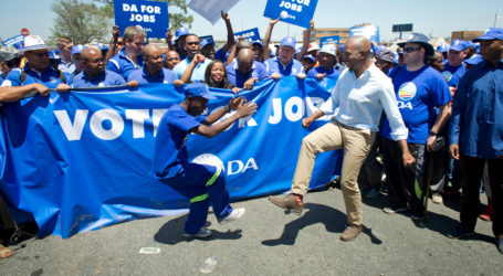 We are in it to win it – DA