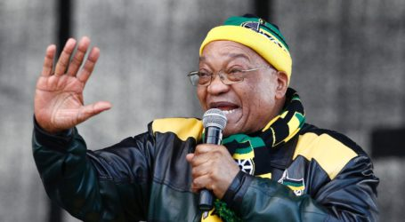 Election will run smoothly: Zuma