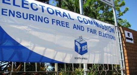IEC dealing with 28 complaints