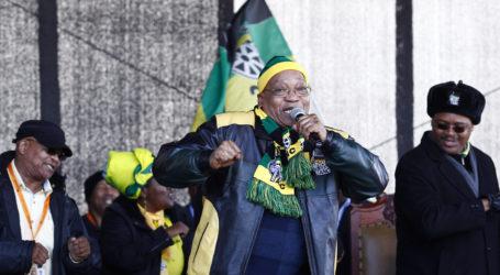 Let's win Cape Town back – Zuma