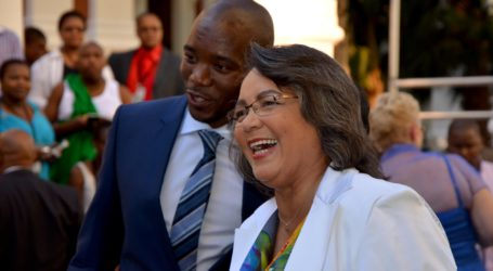 I'm proudly voting for myself – De Lille