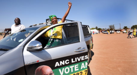 ANC loses control of another municipality in Limpopo