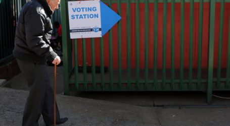 Two die while waiting to vote