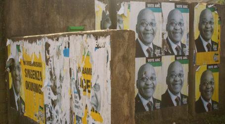 Protests interrupt voting in KZN