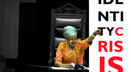 POLL POSITION: What's up with Mbete?